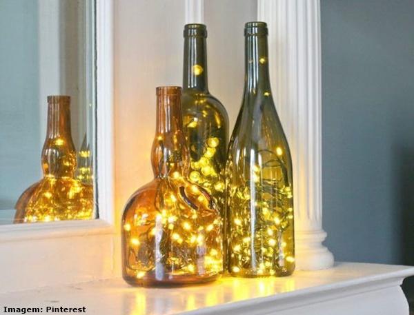 Ventiladores e luminárias Spirit - Blog Myspirit - decoração com pisca-pisca - decoração de ano novo simples e barata