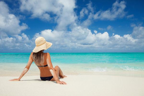 Ventilador de teto Spirit - Blog Myspirit - praia - o verão chegou - verão