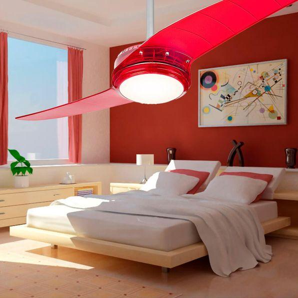 ventilador de teto Spirit - Blog Myspirit - economizar energia elétrica