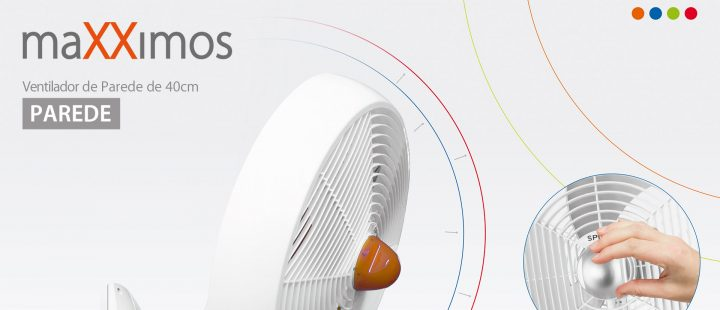 ventilador de teto Spirit - Blog Myspirit - capa blog - ventilador de parede Spirit - ventilador de parede