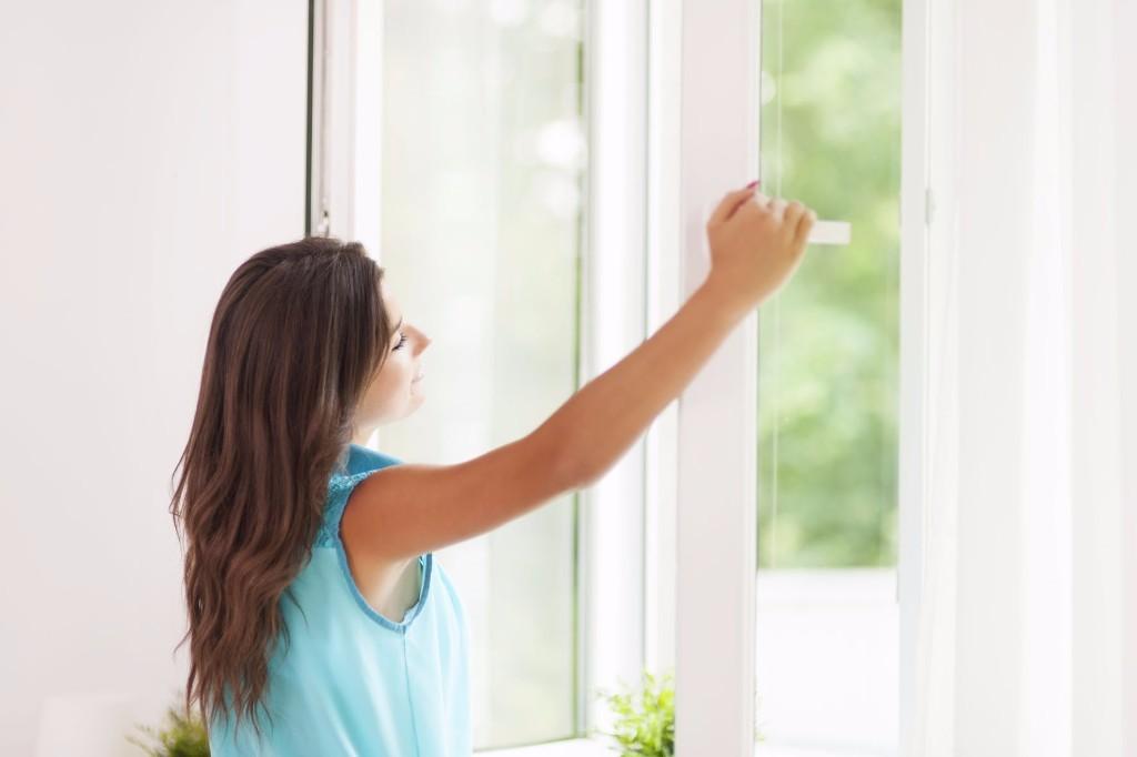 ventilador de teto Spirit - Blog Myspirit - manter a casa arejada no calor - dicas para encarar os dias quentes