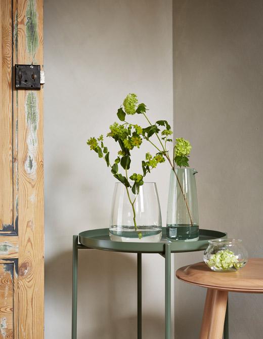 ventilador de teto Spirit - Blog Myspirit - flores em jarras - plantas dentro de casa