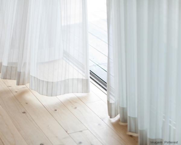 Ventiladores e luminárias Spirit - Blog Myspirit - cortina clara e leve - como deixar a casa mais fresca