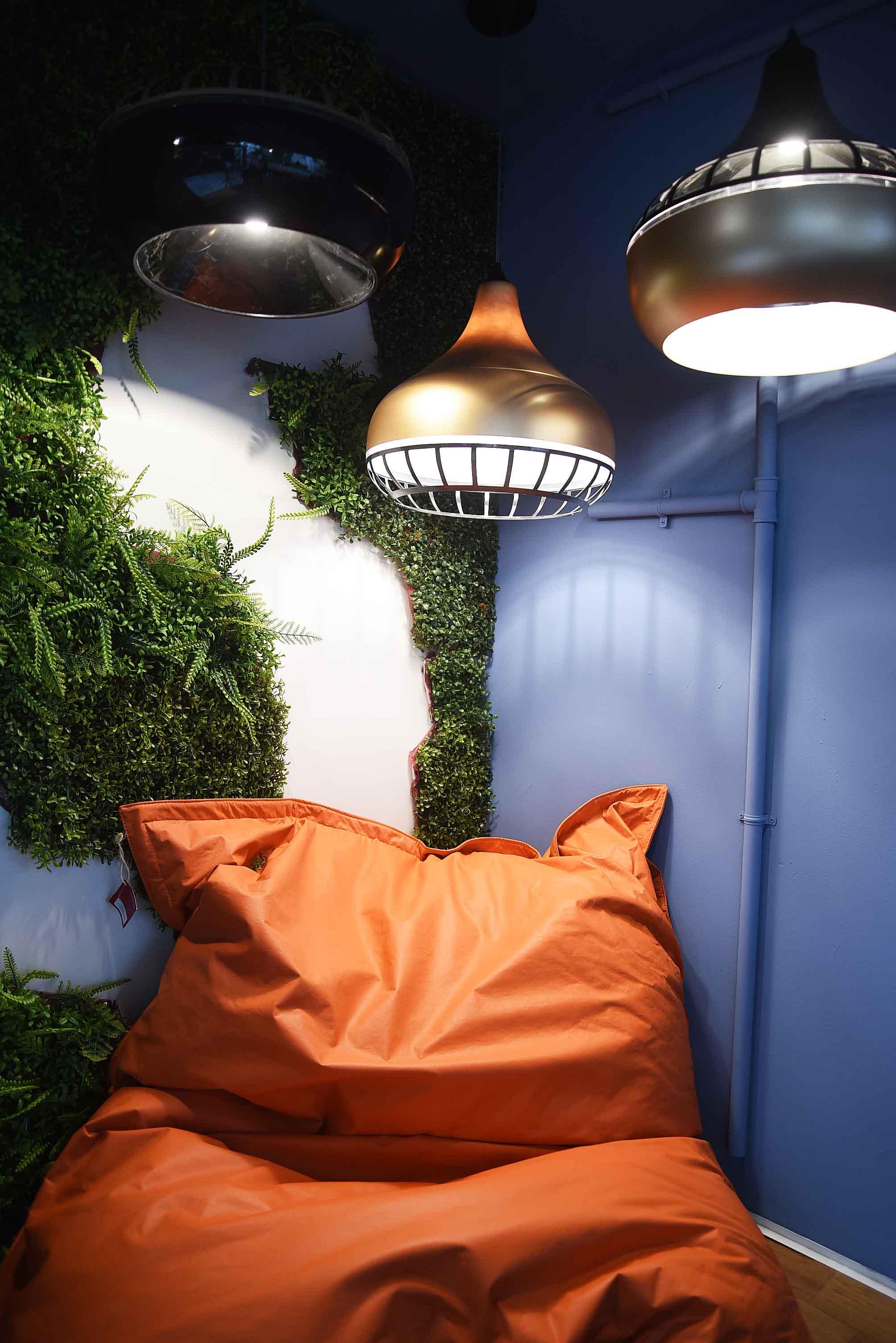 ventilador de teto Spirit - Blog Myspirit - Luminária Pendente SPIRIT Combine - Ipanema Harbor