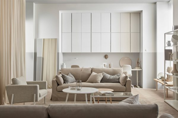 ventilador de teto Spirit - Blog Myspirit - capa blog - como decorar o primeiro apartamento