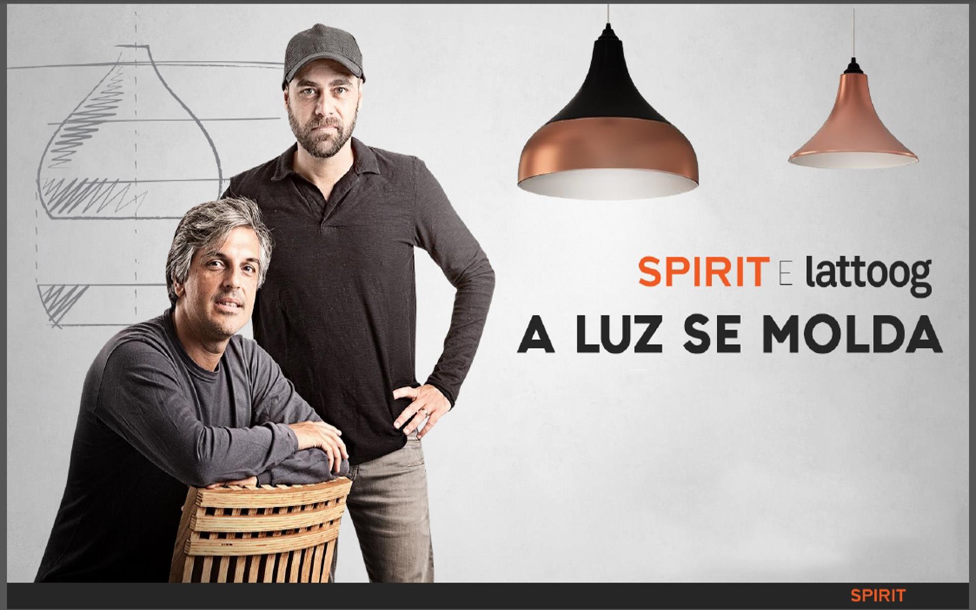 ventilador de teto Spirit - Blog Myspirit - capa blog - luminária Pendente Spirit Combine - luminária Combine