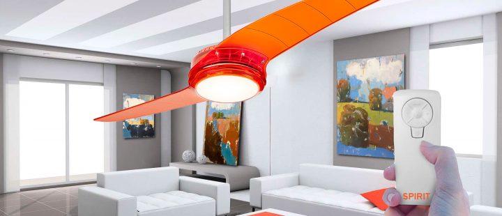 ventilador de teto Spirit - Blog Myspirit - Capa Blog - ventilador de teto com controle remoto
