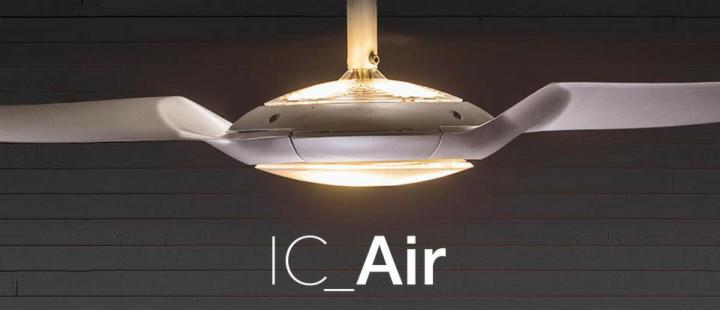 ventilador de teto Spirit - Blog Myspirit - capa blog - ventilador de teto SPIRIT IC Air