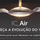 ventilador de teto Spirit - Blog Myspirit - capa blog - ventilador de teto SPIRIT IC Air
