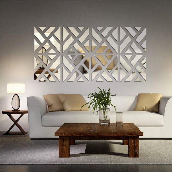ventilador de teto Spirit - Blog Myspirit - decoração com espelhos - como decorar o primeiro apartamento