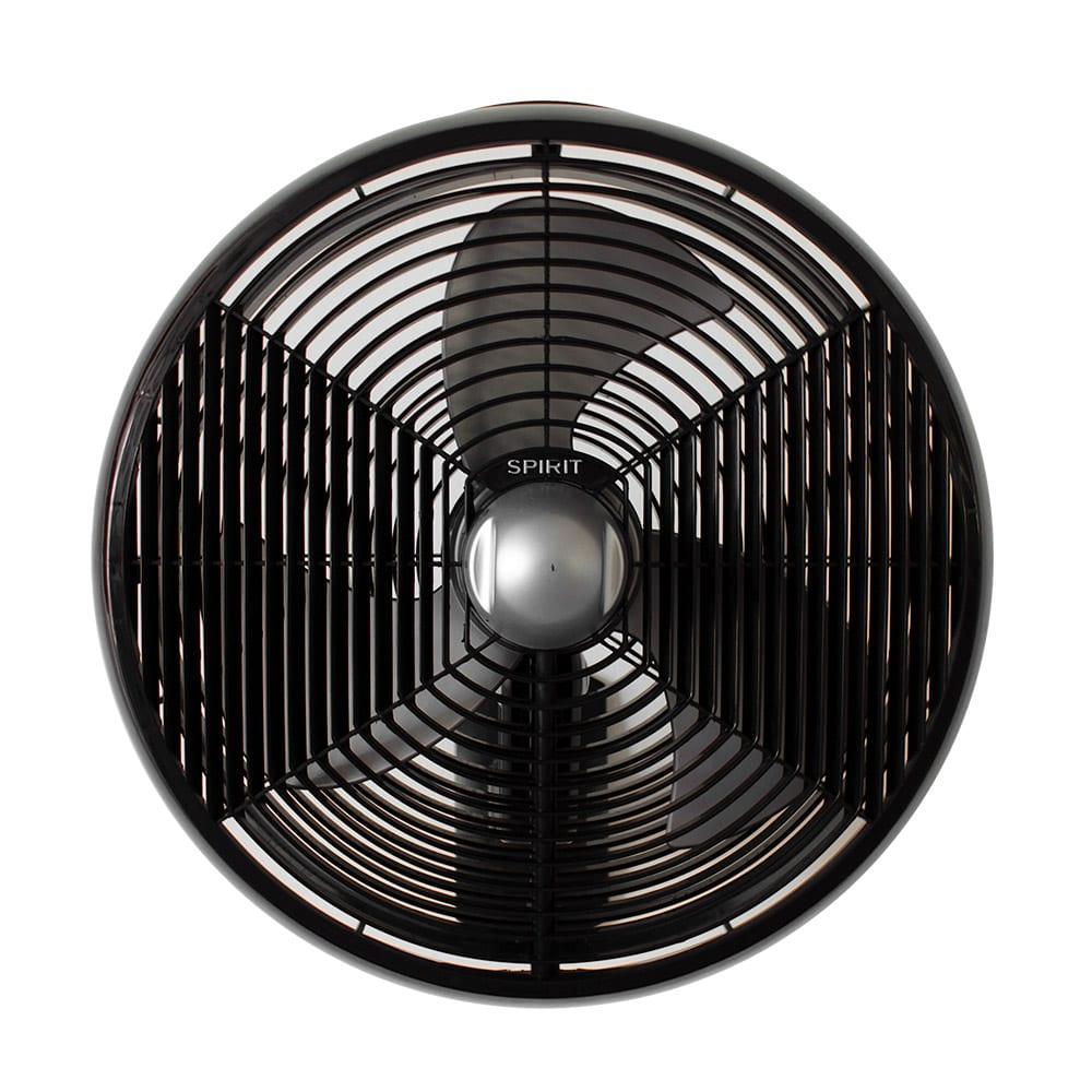 Promoção Ventilador Spirit - Compre 3 Pague 2 - Ventilador de Parede SPIRIT Maxximos 40cm Black Steel