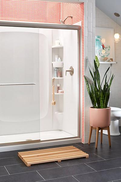 ventilador de teto Spirit - Blog Myspirit - plantas no banheiro - dicas simples de decoração