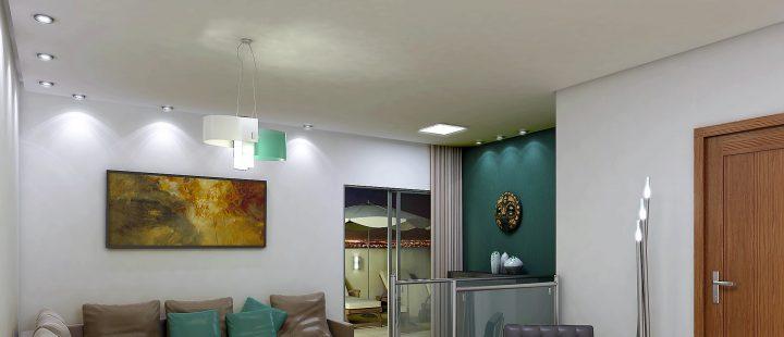 Luminária pendente Spirit Combine - capa blog - como fazer uma decoração elegante