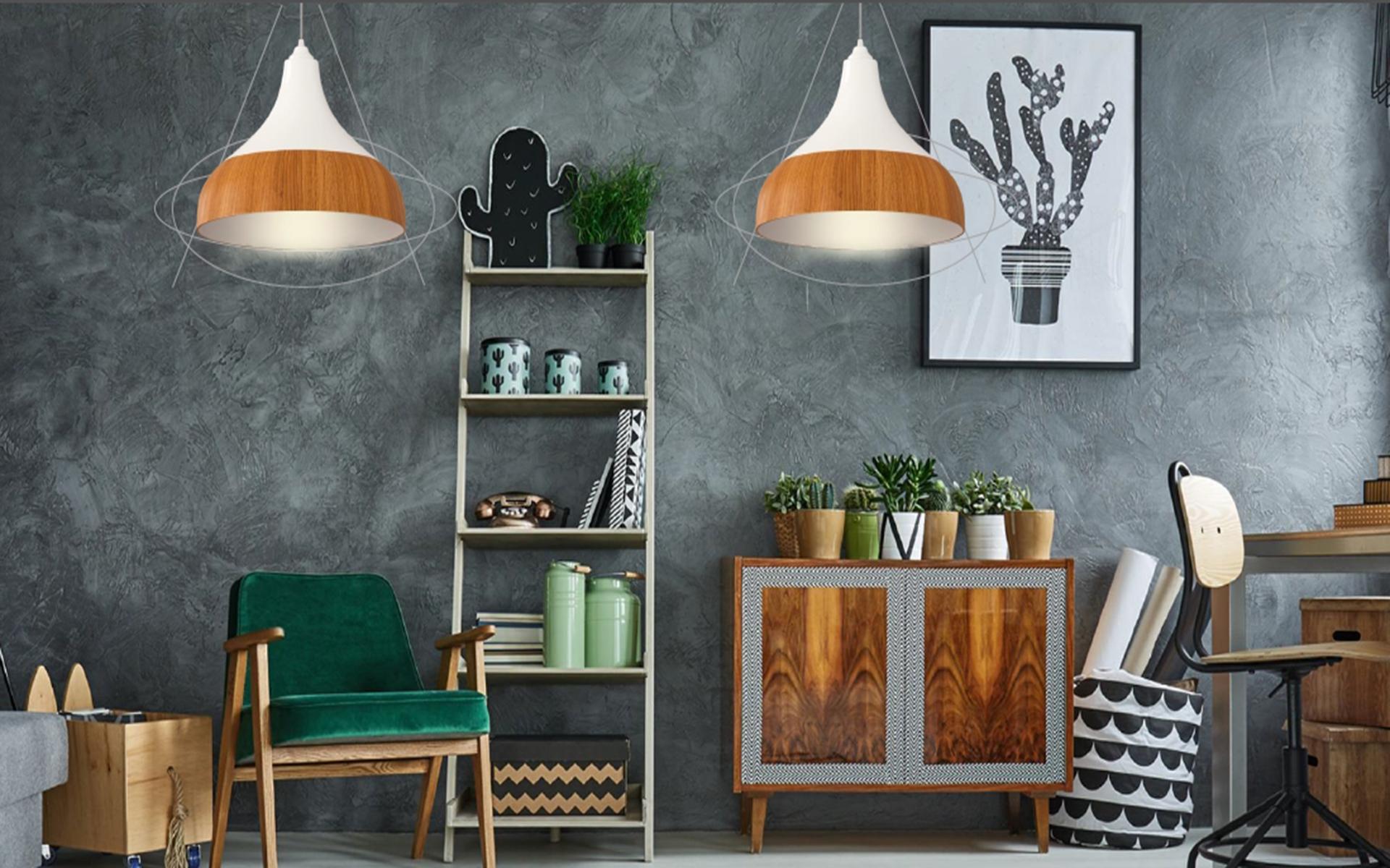 ventilador de teto Spirit - Blog Myspirit - capa blog - dicas simples de decoração