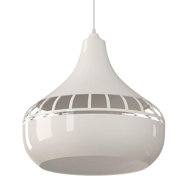 luminária pendente Spirit Combine - Blog Myspirit - Luminária Pendente Spirit Combine 1430 Branca - luminária pendente branca