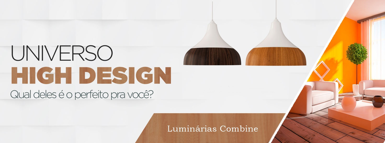 Ventiladores e Luminárias Spirit - Blog Myspirit - High Design Expo - Universo High Design Spirit - High Design 2018