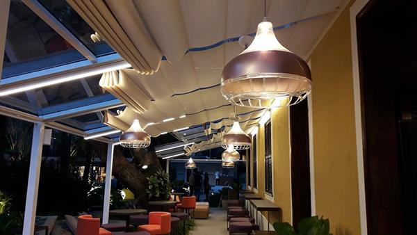 Ventiladores e luminárias Spirit - Blog Myspirit - ambientes CASACOR Rio - CASACOR Rio 2018 - SPIRIT no CASACOR Rio - CASACOR Rio
