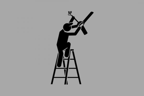 Ventiladores e luminárias Spirit - Blog Myspirit - ventilador de teto balança