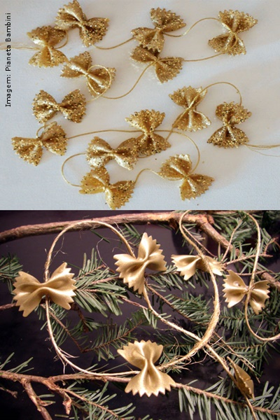 Ventiladores e luminárias Spirit - Blog Myspirit - decoração de natal - diy para o natal