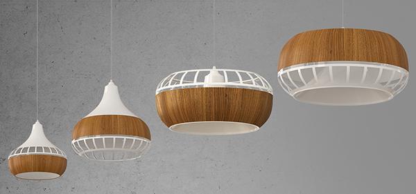 Ventiladores e luminárias Spirit - Blog Myspirit - Luminária pendente Spirit Combine - altura ideal para luminária pendente - altura ideal para luminária pendente