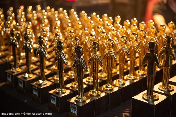 Ventiladores e luminárias Spirit - Blog Myspirit - Prêmio Época Reclame Aqui