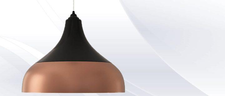 Ventiladores e luminárias Spirit - Blog Myspirit - como limpar luminária pendente