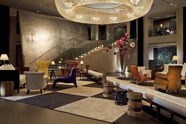 Philippe Starck: Royalton, Nova York